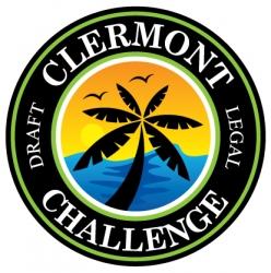 ClermontChallenge logo